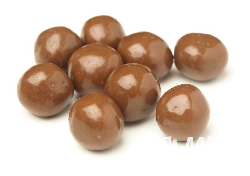 Kaštany v čokoládě