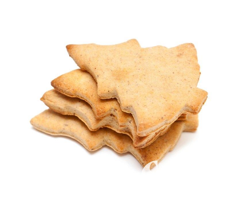 Cukroví na Vánoce - recept pro psy