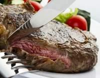 Velký americký steak