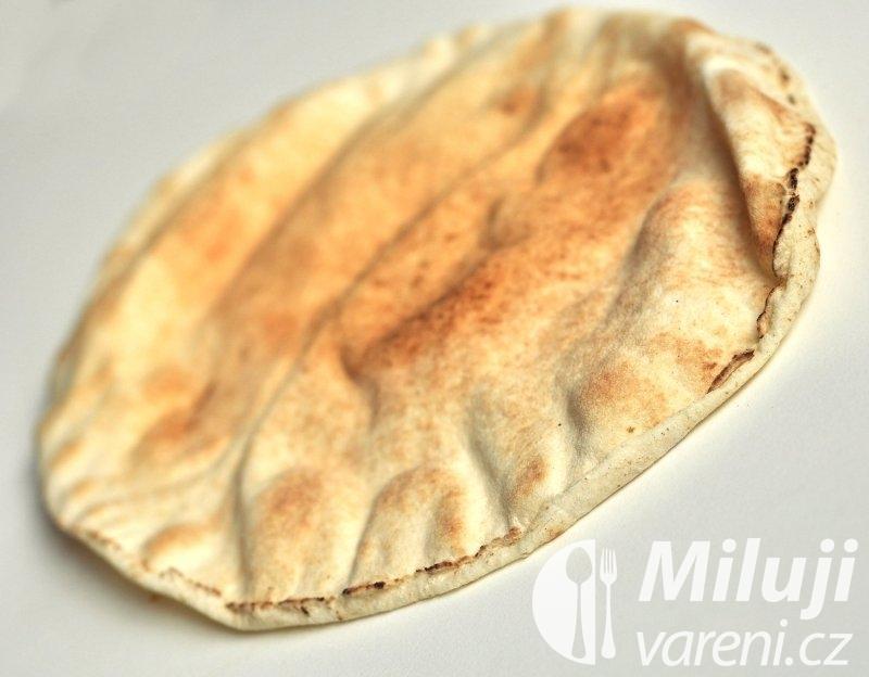 Chléb arabský