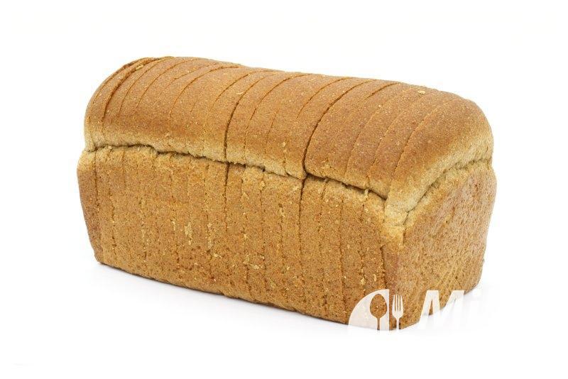 Bílý chléb - malý bochník
