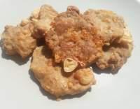 Šunkové pamlsky se sýrem - recept pro psy