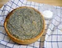 Slezský makový koláč