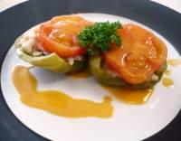 Baskické rybí filé