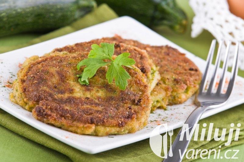 Cuketová omeleta