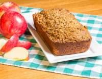 Chlebíček s jablky