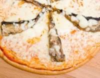 Pizza se sardinkami