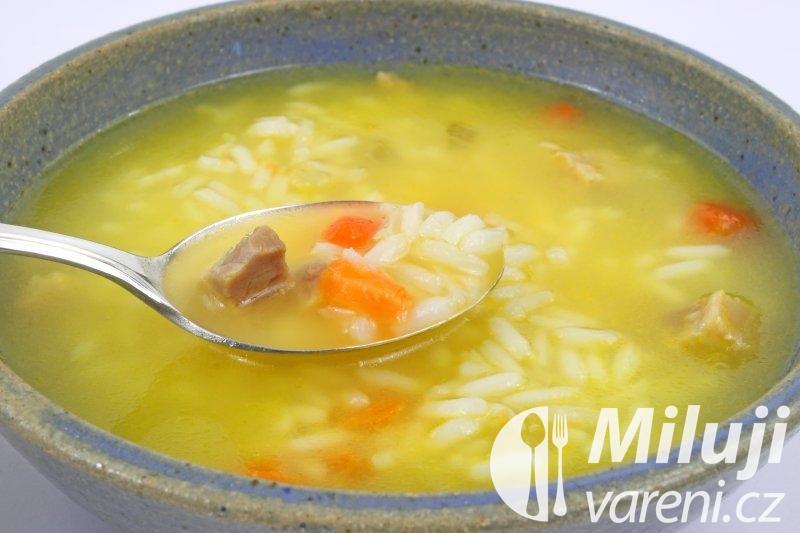 Velikonoční polévka