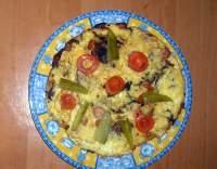 Španělská omeleta II