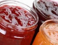 Jahodový džem se sirupem z agáve