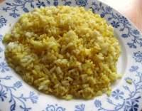 Rýže karí