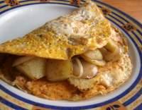 Omeleta selská