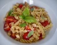 Italský těstovinový salát