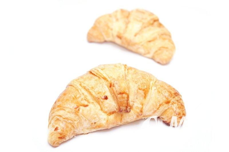 Rohlíčky s ořechovou nádivkou
