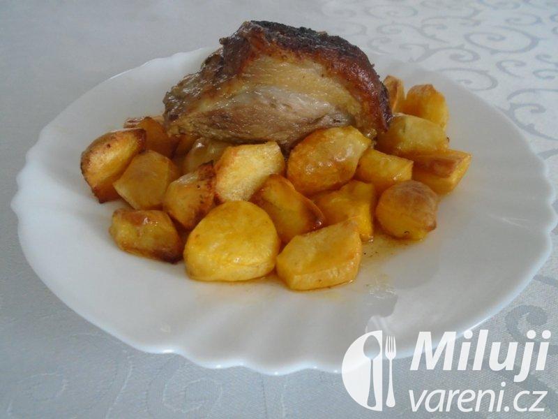 Anna brambory