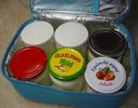 Domácí jogurt II