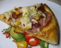 Pizza - základní těsto I.