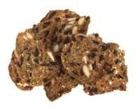 Buchta s hrozinkami a ořechy