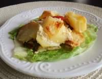Mandlové brambory II