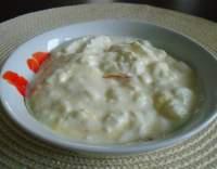 Medový jogurt