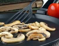 Pečené houby