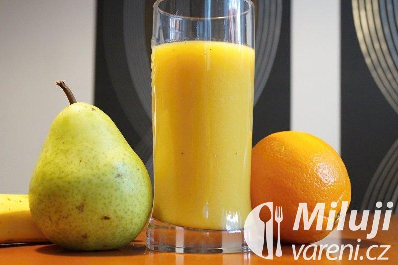 Ovocný BBB mix