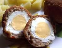 Velikonoční vaječné koule