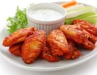 Marinovaná kuřecí křídla
