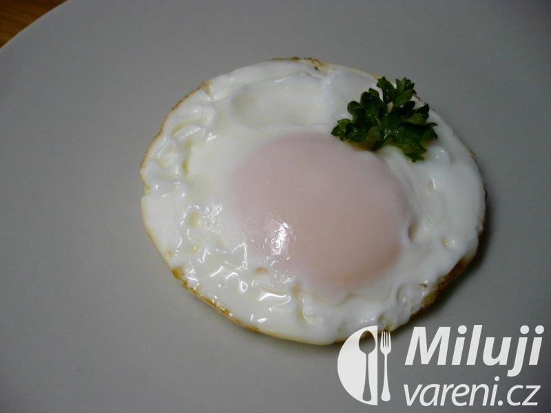 Sázená vejce (základní předpis)