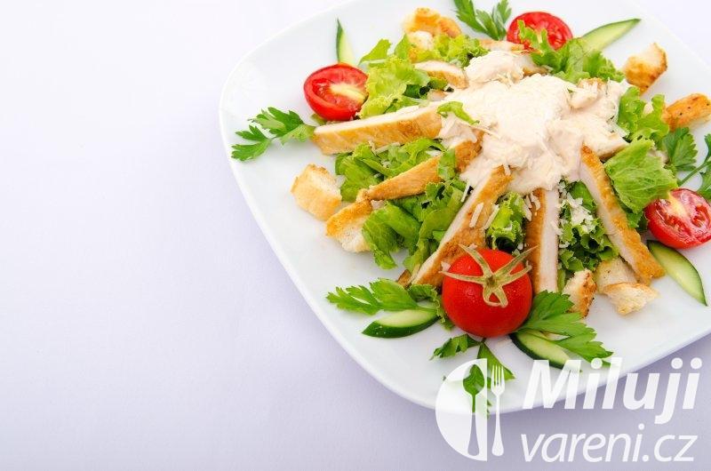 Caesarův salát