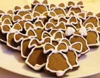 Poleva na vánoční cukroví