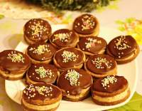 Išelské dortíčky