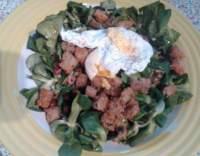 Lyonský salát