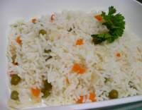 Rýže zeleninová