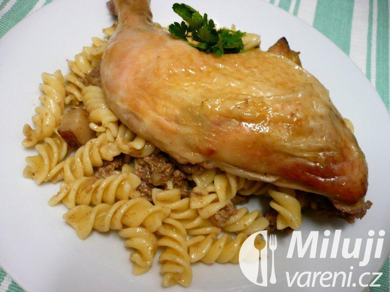 Maminčino kuře