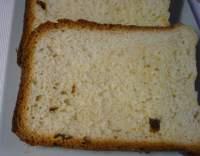 Mazanec z bílé mouky z domácí pekárny
