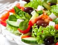 Řecké menu