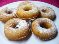 Rychlé donuty z naběračky
