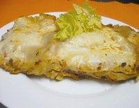 Sicilské lasagne