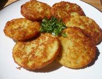 Nejlepší bramboráky