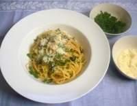 Špagety Puttanesca