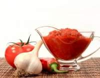 Grilovací zálivka z rajčat