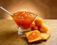 Meruňková marmeláda s mrkví