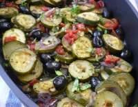Zapékaná zelenina z Nice