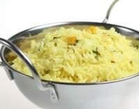 Citronová rýže