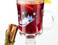 Punč s čajem