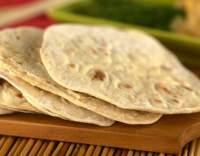 Italské chlebové placky