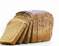 Anglický tmavý chléb