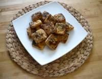 Sýrové čtverečky