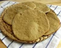Pita chléb